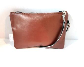 Women Funny Dabbing Hedgehog Leather Wallet Large Capacity Zipper Travel Wristlet Bags Clutch Cellphone Bag