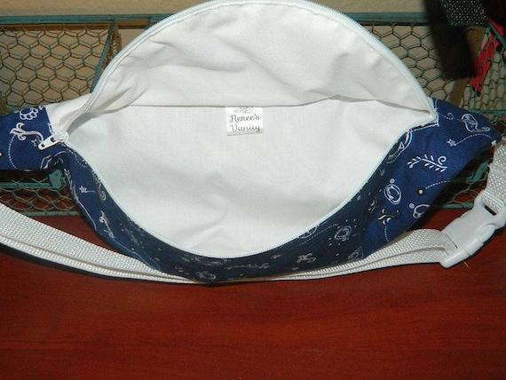 NCAA Penn State Nittany Lions Adult Sunglass and Bag Set Blue