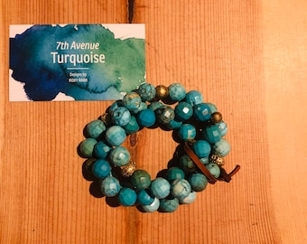 All the Turquoise