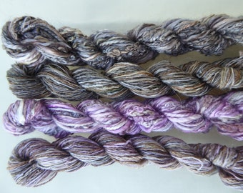 "Hope jacare  - ""Vintage"" thread selection, 4 skeins - Vint26"