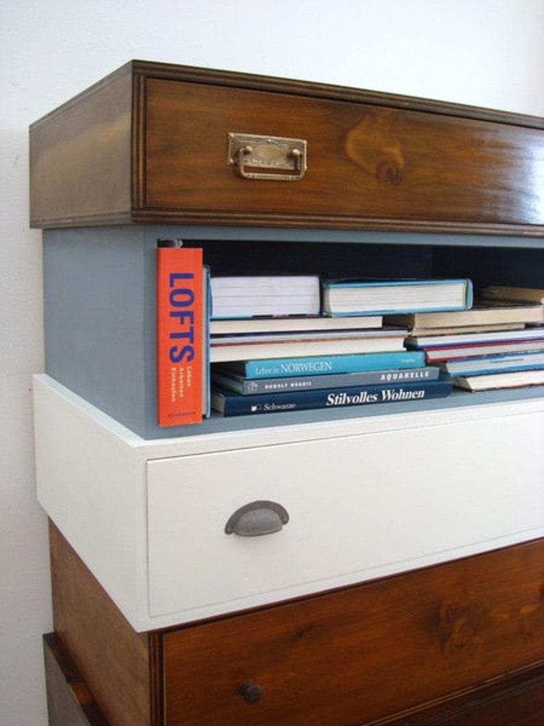 Dresser L T1-Loft style designer NeuFormat.de