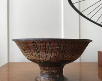 Edward Cromey Ceramic Chalice
