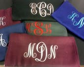 Monogrammed Pashmina Scarf, Personalized Pashmina Scarf, Embroidered Pashmina Shawl, Pashminas scarf, monogrammed scarf