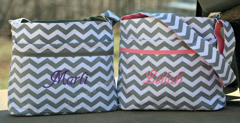 Diaper Bag Personalized Diaper Bag Mommy Gift Shower Gift image 0