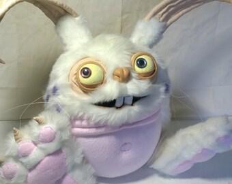 Blabbit, My singing monsters, Bunny plush, Monster plush, Blabbit plush