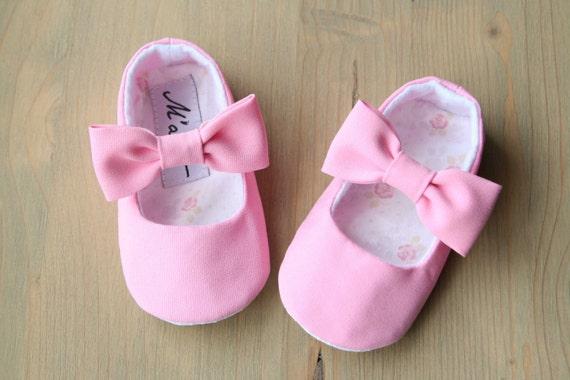 Baby Kids Girls Toddlers flower Walking Princess First shoes Xmas shower gift