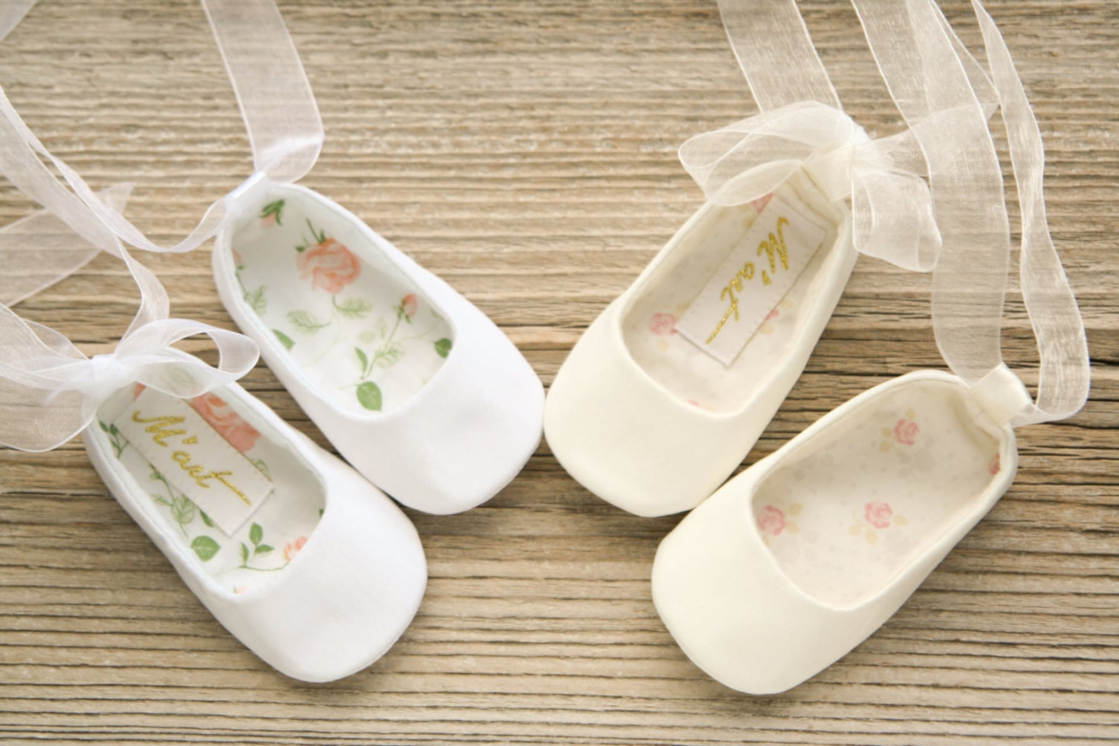 white baby ballet shoes, ivory baby ballerina shoes, ivory white baby christening shoes, baptism shoes, wedding baby outfit, bab