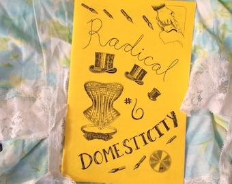 Radical Domesticity 6