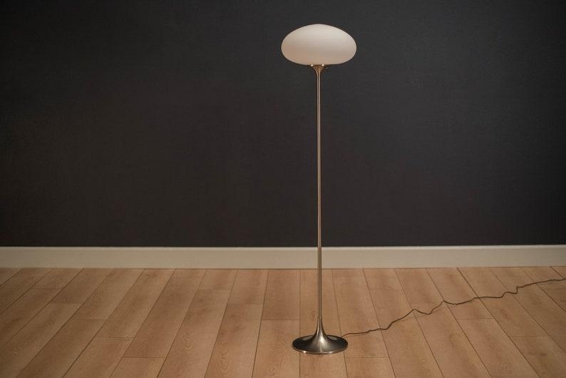 Design Line Replacement Shade//Globe Stemlite NOT LAUREL Lamp Mid Century Retro