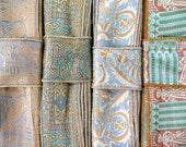 Silk Sari borders, Sari Trim SR291