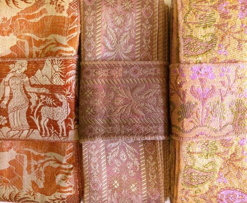 vintage fabrics SR912 Vintage Trim