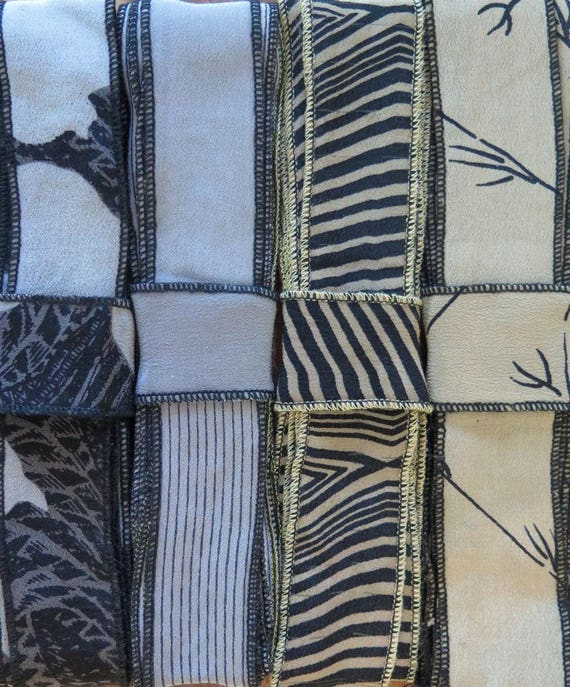 12 verges verges 12 de garniture de soie, 4 couleurs, C92 4f0ccb