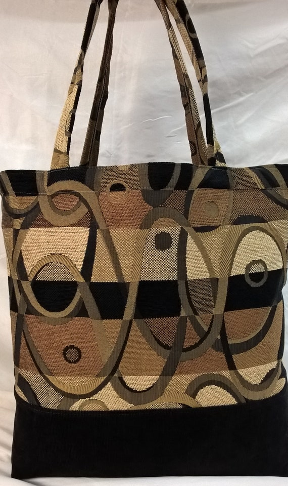 0fafe0fdcf90 Shopping Tote~Market Bag~Grocery Tote~Aldi Grocery Bag~Earth  Friendly~Environmentally Friendly~Eco Chic~Knitting  Bag~Chenille~45415~2-Tone