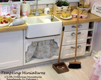 Dollhouse Miniatures Etsy