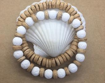 diffuser bracelets , essential oils jewelry