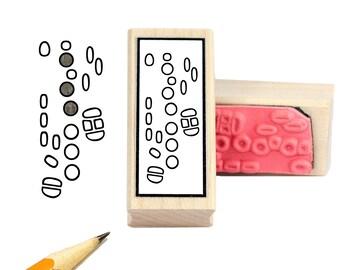 Woodwind instrument music instrument Flute fingering for teacher Music Fingering stamp music school supply fingering music stamp