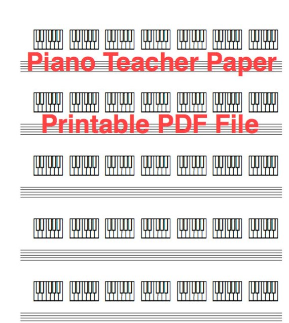 photo relating to Printable Keyboard named Piano Instructor Keyboard Diagram Paper: Obtain and Printable PDF - Exceptional for finding out and education saxophone