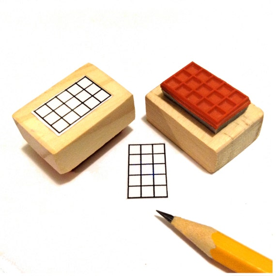 Bass And Ukulele Tab Rubber Stamp A Great Teacher And Etsy