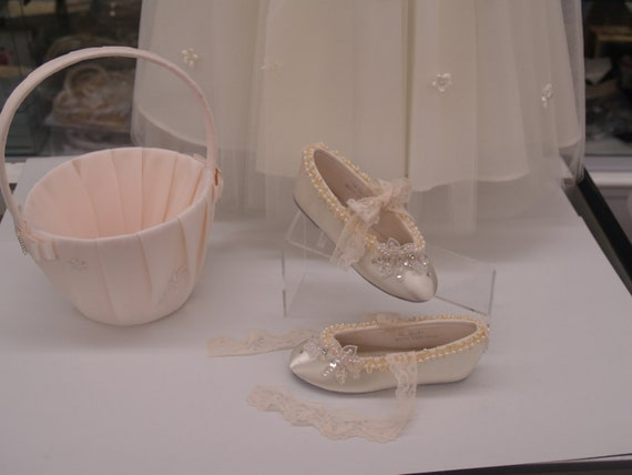 ballerina brautschuhe