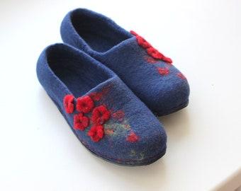568f223597561 Stylish slippers | Etsy