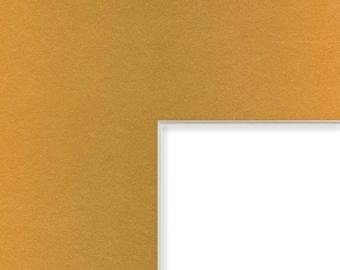 24x36 Gold Frame Etsy