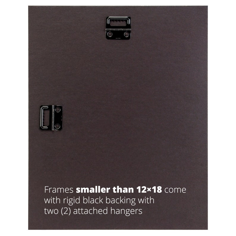 Bauhaus 2-Inch Wide 202779551114 11x14 Inch Gray Oak Picture Frame Craig Frames