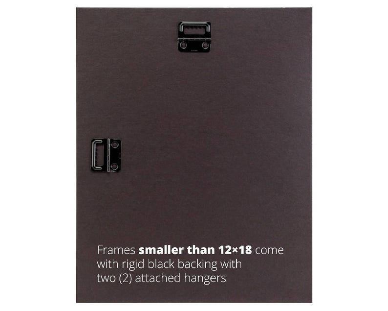 778459000810 Craig Frames Barnwood Ornate 8x10 Inch Rustic Brown Picture Frame