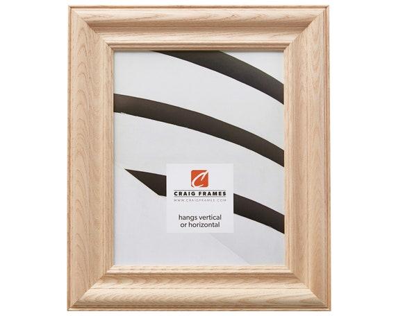 Craig Frames 20x24 Inch Raw Wood Picture Frame Wiltshire N   Etsy