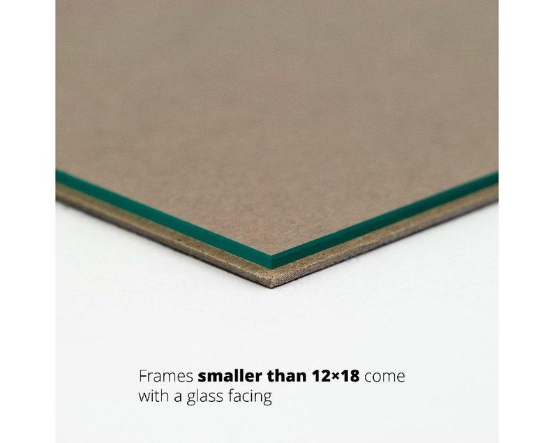 "Craig Frames Maison 2.5/"" French Gray Picture Frame Poster Frame"
