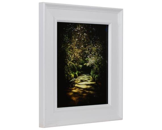 Craig Frames 20x30 Inch White Oak Picture Frame Revival | Etsy