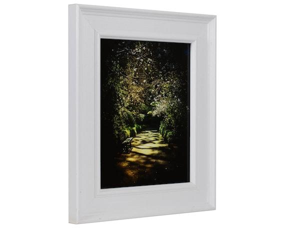 Craig Frames 12x16 Inch White Oak Picture Frame Revival   Etsy