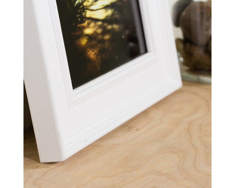 14x18 Inch White Oak Picture Frame Revival 2 Wide Craig Frames 766589541418