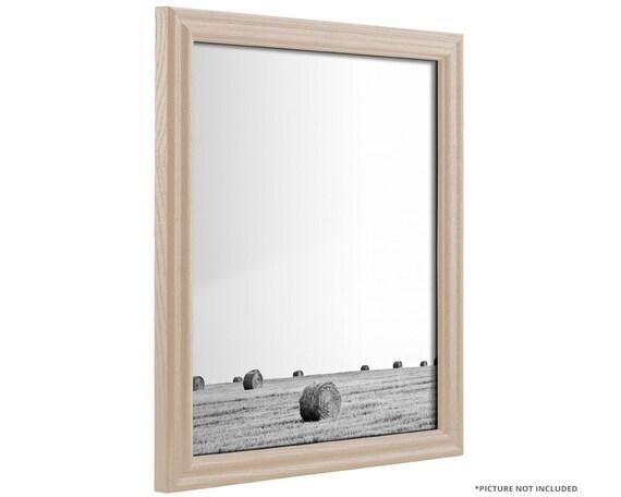Craig Frames 10x15 Inch Whitewash Picture Frame Wiltshire