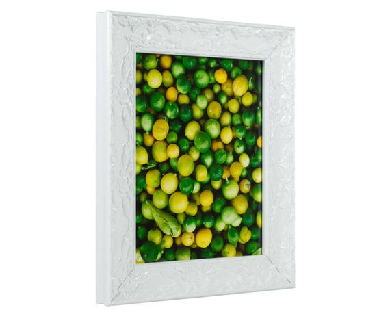 Craig Frames 20x27 Inch Pearl White Picture Frame Etsy