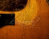 A Vintage Guitar - 4
