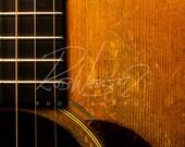A Vintage Guitar - 6