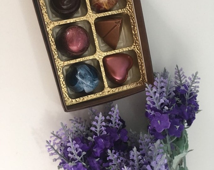 Vegan chocolates, chocolates, mixed chocolates, for chocolate lovers, box of chocolates, hand made chocolates