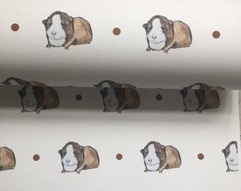 74c39b804 Pig wrapping paper