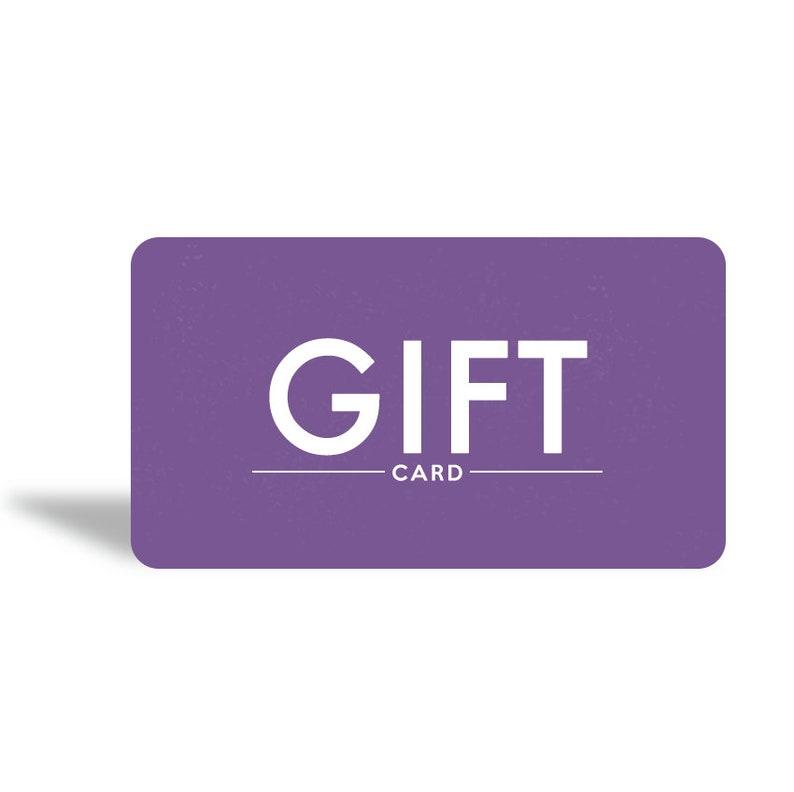 100 Dollar Gift Certificate for Florence Oliver image 0