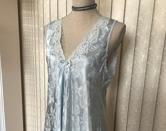 09446a4be50 Vintage Lord N Taylor Nightgown