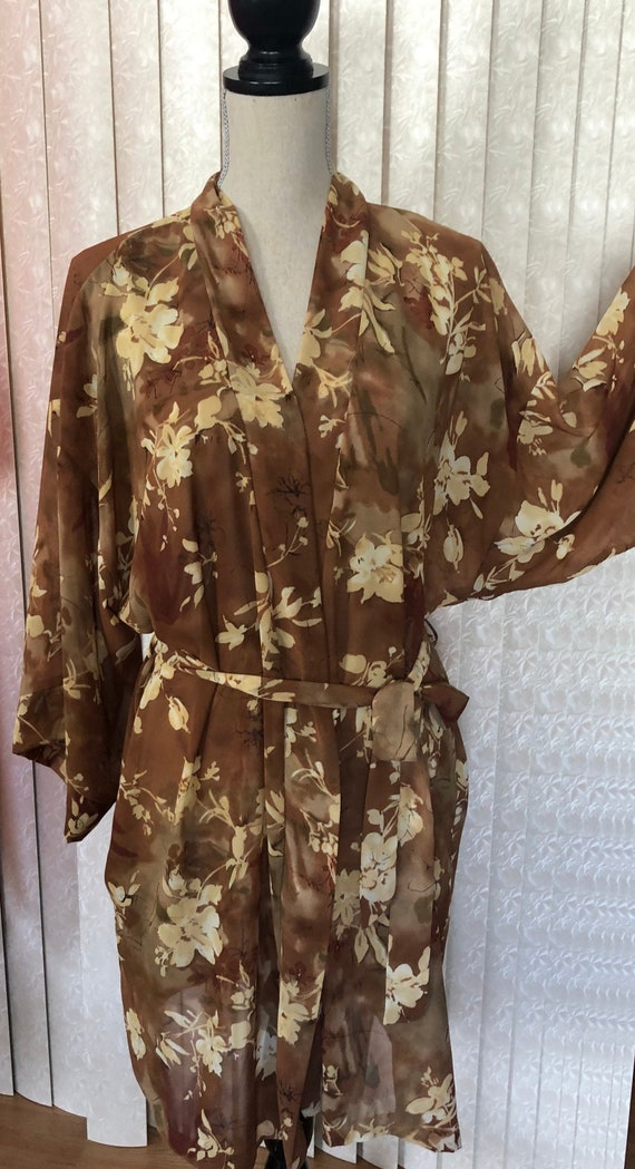 California Dynasty Robe, Large