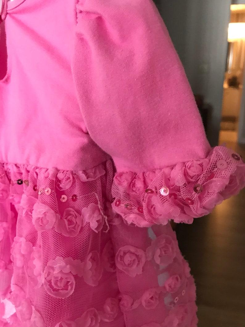 Real Love Baby Dress 6-9 mos.