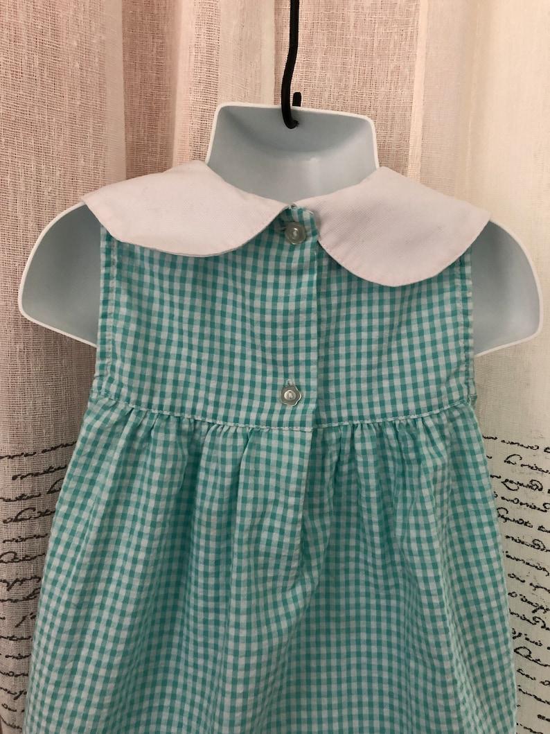 2T Bonnie Jean Girl/'s Dress