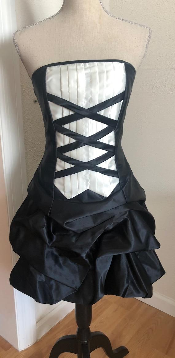 Gunne Sax Formal Dress, Size 5 - image 3
