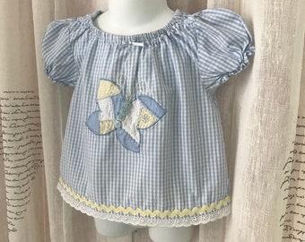 Miniwear Baby Frock, 24 mos.