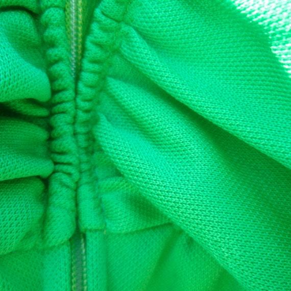 green goddess gorgeous ball gown - image 4