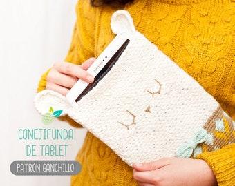 Bing Bunny Amigurumi Crochet - Diseño Patrón - Rabbit Videos | 270x340