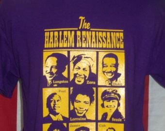 Harlem Renaissance Etsy
