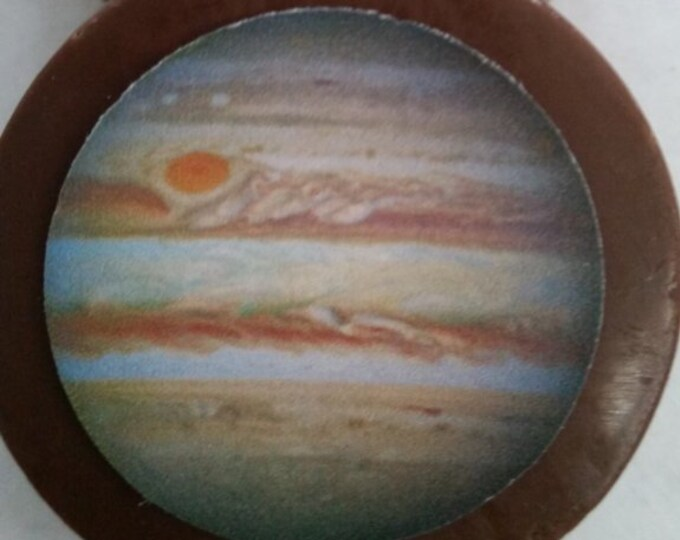 24 Alien, ET, Extra- Terrestrial, Planetarium Chocolate Lollipop Party Favor