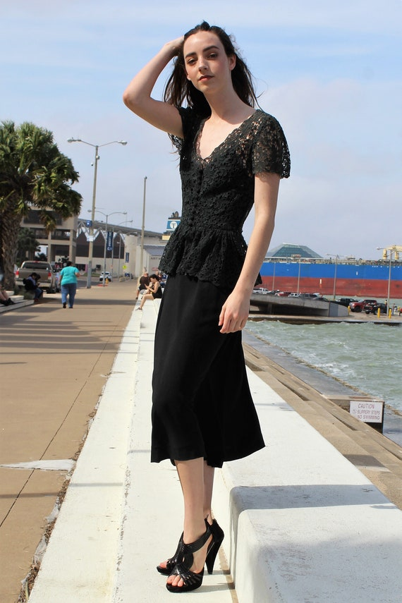 Short Sleeve Midi Dress Women | XS, Short Sleeve M